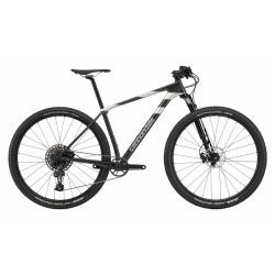 Bicicleta Cannondale Fsi Crb 4