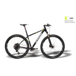 Bicicleta Jorbi Race Pro 9.1