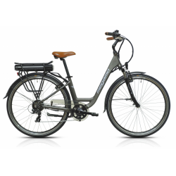 "Bicicleta Megamo Top City 28"""