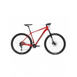 Bicicleta Wolfbike Claw 2x9