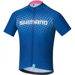 Maillot Shimano Junior 14