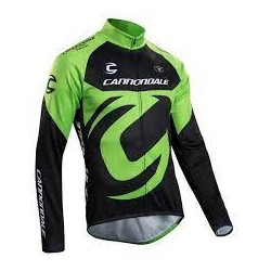 Maillot Cannondale...